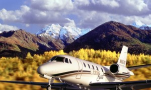 Cessna Citation Excel vs Bombardier Learjet 40 Jet Comparison