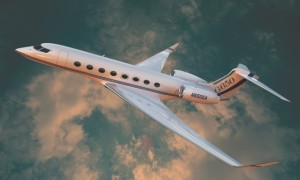 Gulfstream G650 vs G550 vs Bombardier Global 6000